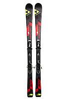 Лыжи горные Fischer Progresor 800 153 Б/У