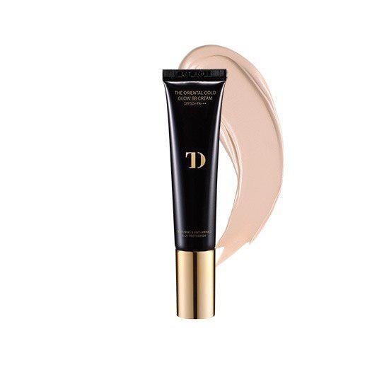 Преміум BB-крем Skin79 The Oriental Gold Glow BB Cream SPF 50+ PA+++ 35g