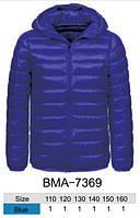 Куртка для мальчиков, Glo-story, 130 см,  № BMА-7369