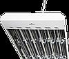 Вуличний інфрачервоний обігрівач Тепло Z9000 (8400Вт), (ИЧ обогреватель уличный Teplotema), фото 10