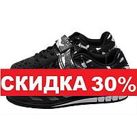 Обувь для тяжелой атлетики штангетки Adidas Powerlift 3 черно-белые