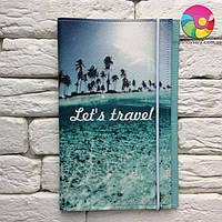 Тревел-кейc Пляж