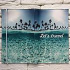 Тревел-кейc Пляж, фото 3