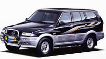 Ssang Yong Musso 5D,Сcанг Йонг Муссо (1995-2004)