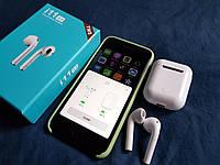 Беспроводные Bluetooth наушники i11 TWS (с боксом для подзарядки)