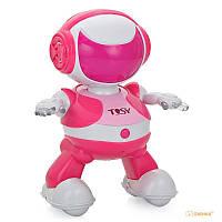 Интерактивный робот TOSY Robotics Discorobo Руби (танцует, укр. язык) (TDV103) (124751)