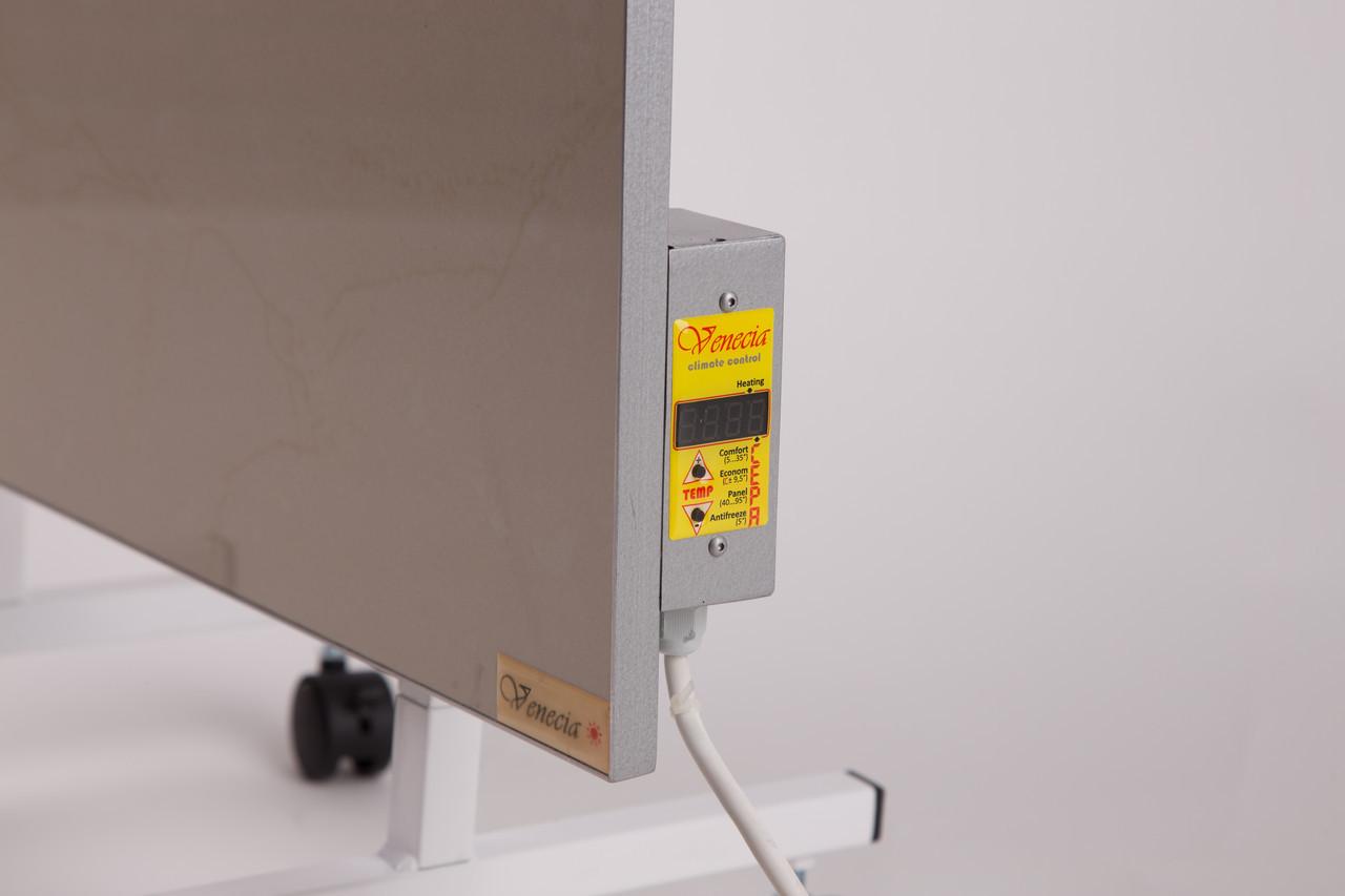 Керамический ПКК 700 Эл  Энергосберегающий  био-конвектор ВЕНЕЦИЯ с электронным программатором 60х60 | Venecia