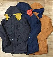 Куртки для мальчиков на флисе, Grace, 134,140,164 см,  № B70875