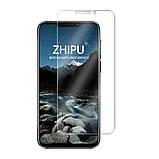 Защитный силиконовый чехол для Meizu X8 / прозрачный / стекла в наличии /, фото 10