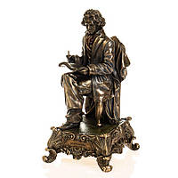 Статуэтка Veronese Людвиг Ван Бетховен 27 см 77385, фото 1