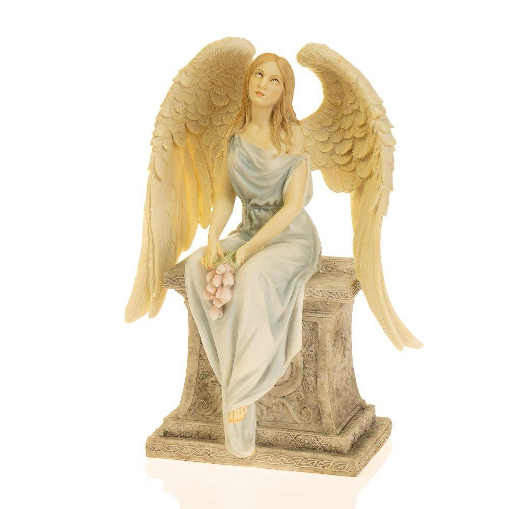 Статуэтка Veronese Ангел 26 см 75797