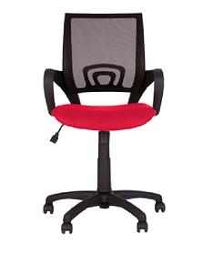 Кресло Network GTP Tilt пластик сиденье FJ-7, спинка сетка OH-5 (Новый Стиль ТМ)