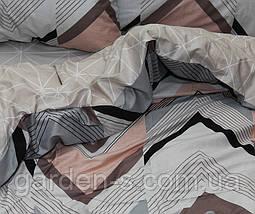 Комплект постельного белья TAG tekstil Сатин S370, фото 3