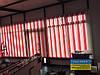 Вертикальные жалюзи, наши работы (фото)