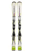 Лыжи горные Rossignol Pursuit RTL 149 White Б / У, фото 1