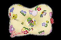 Ортопедическая подушка детская (особая эргономичная форма) Bimbo P501