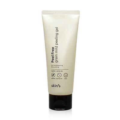 Пілінг-гель для обличчя c екстрактом вівса Skin79 Peel Free Grain Mild Peeling Gel 100ml