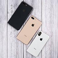Чехол Anyland Deep Farfor Case для iPhone X/XS Gold