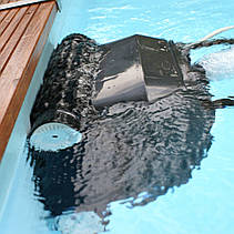 Робот-пилосос AquaViva 7310 Black Pearl, фото 2