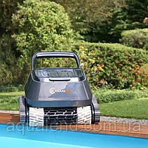 Робот-пилосос AquaViva 7310 Black Pearl, фото 3