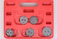 Набор инструментов для быстрой замены тормозных колодок Lex 21PCS, фото 3