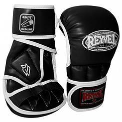 Перчатки Reyvel для рукопашного боя (кожзам)