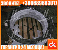 Круг поворотный прицепа 2ПТС-4