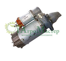 Стартер УРАЛ (24В; 8,2 кВт) СТ142-10