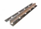Профиль маячок для штукатурки  6мм* 3000 мм