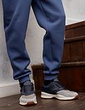 Комбинезон теплый мужской QSLEEP хлопок, рост 164-170 размер 44, фото 5