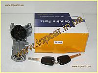 Замок зажигания 5конт Peugeot Boxer III 06-07  Польша DF32520