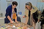Міжнародна виставка «Рукоділля. Бізнес & Хобі», фото 10