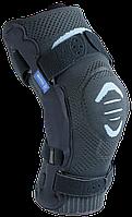 Лигаментарный ортез на колено с боковыми шарнирами Genu Ligaflex (неразъемный, закрытый, 30 см)
