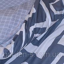 Комплект постельного белья TAG tekstil Сатин S336, фото 2