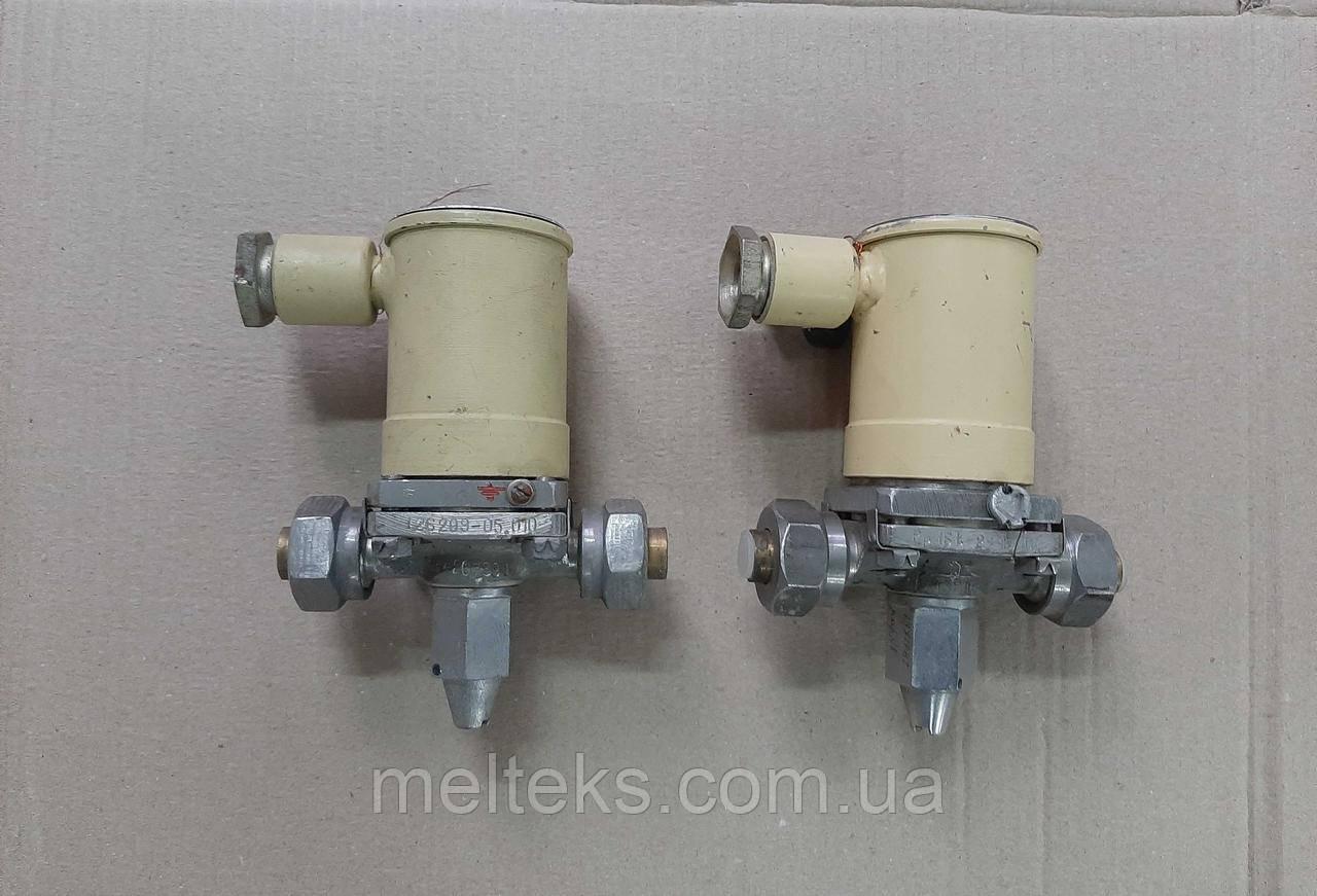 Вентиль клапан Т26209 СВМ 12Ж-10К, 12Ж-40К