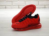 Мужские кроссовки Nike Air MX-720-818 Red, фото 1