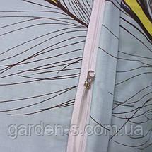 Комплект постельного белья TAG tekstil Сатин S333, фото 3
