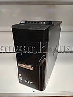 Игровой ПК Acer Aspire M3201 (AMD Phenom II x3 8650/DDR2/Radeon HD)