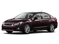 Subaru IMPREZA ,Субару Імпреза 5D ХБ/XV 2012-