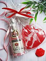 Оригинальный подарочный набор Валентинка