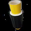 Гибкая предизолированная труба  Изоком 115 А  110/160, фото 5