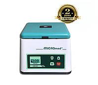Центрифуга лабораторна СМ-3.01 MICROmed