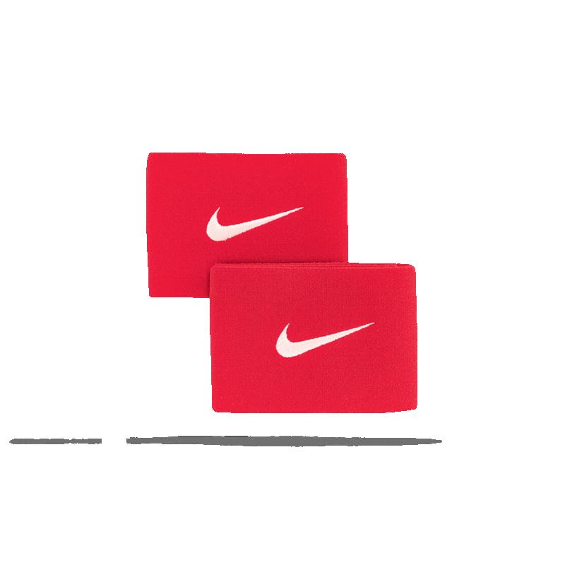 Власники щитків Nike Guard Stay II SE0047-610 червоні (Оригінал)