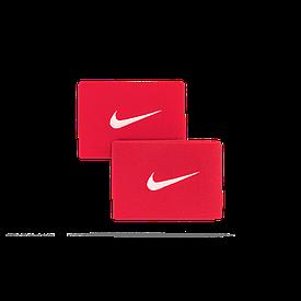 Держатели щитков Nike Guard Stay II SE0047-610 красные (Оригинал)