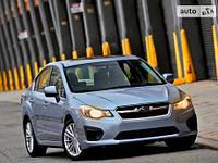 Subaru IMPREZA,Субару Імпреза 5Д ХБ 2007-2010