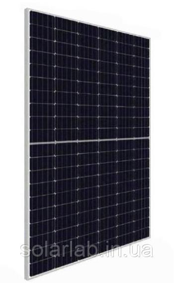 Сонячний фотогальванічний модуль Sunport-MWT-405  Mono-Like Half-Cell MWT