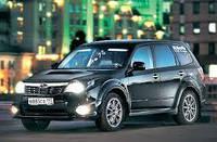 Subaru FORESTER,Субару Форестер 2008-2012