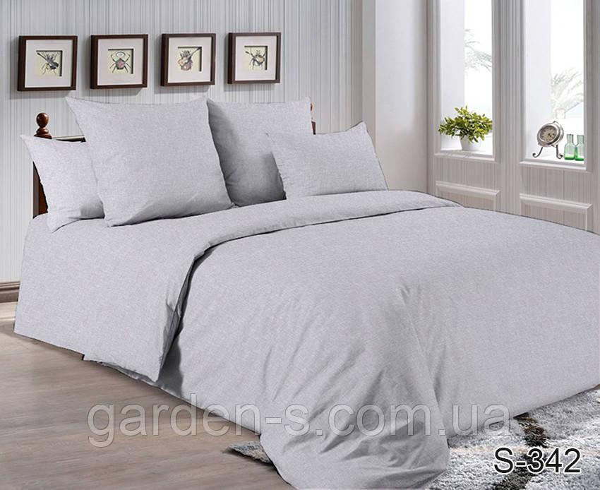 Комплект постельного белья TAG tekstil Сатин S342