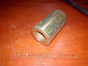 Втулка заднего стабилизатора (метал) NS-07199100680037 HOWO самосвал