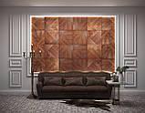 Декоративные панели из дерева, фото 2